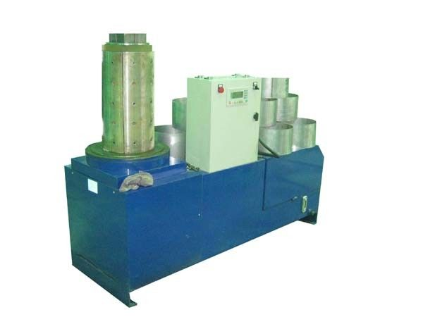 11KW Seam Welding Cylinder Rolling Machine High Speed 1 Piece / 40 Seconds